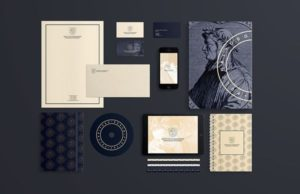 Classy stationery for your workplace