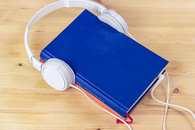 Record an audiobook make money online