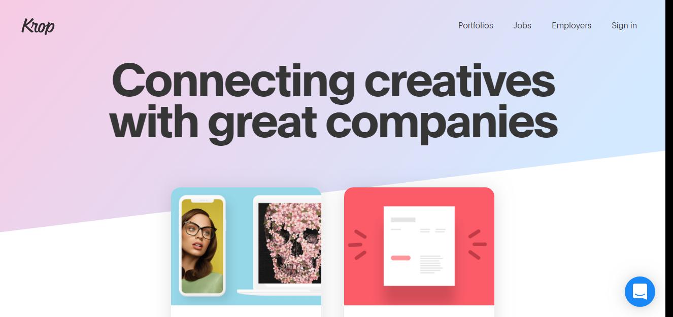 websites for freelancers