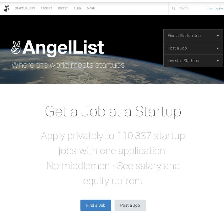 Freelance design websites