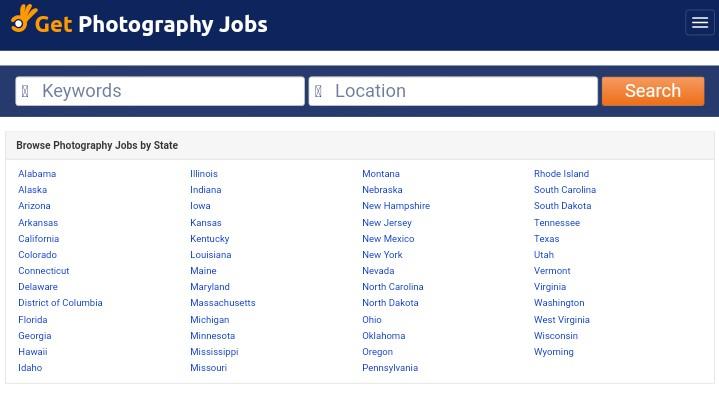 Freelance jobs websites get photography jobs.