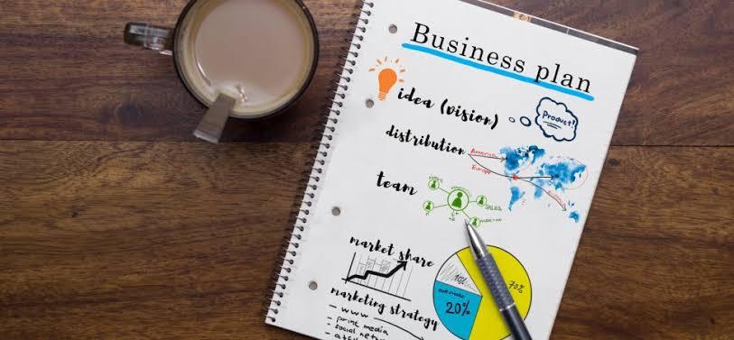 Creating business plan templates