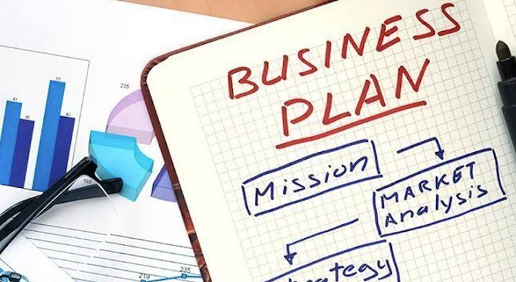 why do startups need business plans