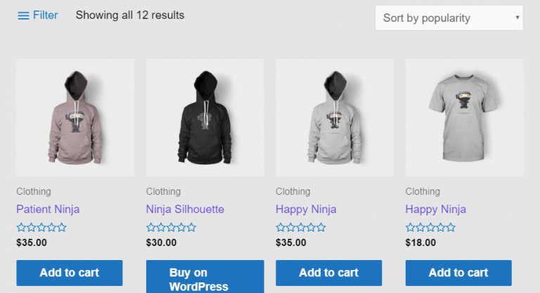 Astra WooCommerce Integration: Best Theme For eCommerce