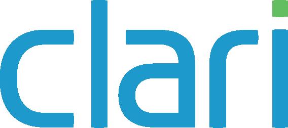 Clari sales tools